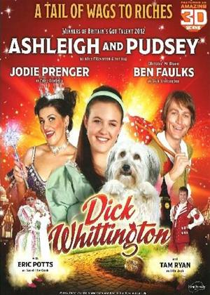 Rent Dick Whittington: Manchester Opera House Online DVD Rental