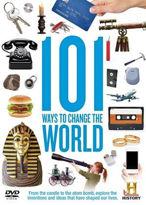 Rent 101 Ways to Change the World Online DVD Rental
