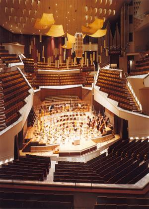Berliner Philharmoniker: Live Online DVD Rental
