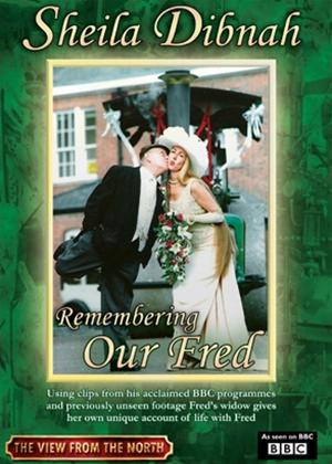 Sheila Dibnah: Remembering Our Fred Online DVD Rental