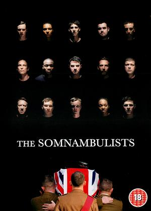 The Somnambulists Online DVD Rental