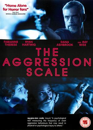 The Aggression Scale Online DVD Rental
