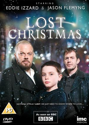 Lost Christmas Online DVD Rental