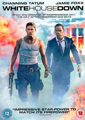 White House Down Online DVD Rental
