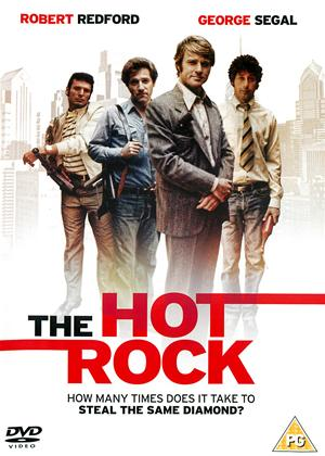 The Hot Rock Online DVD Rental