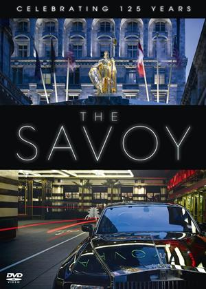 The Savoy Online DVD Rental