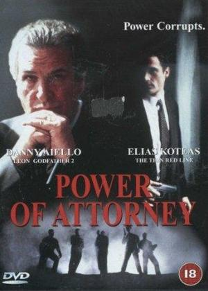 Power of Attorney Online DVD Rental