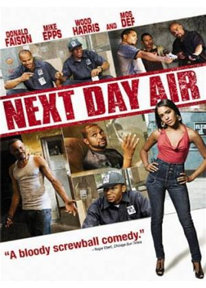 Next Day Air Online DVD Rental