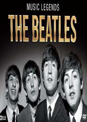 Music Legends: The Beatles Online DVD Rental