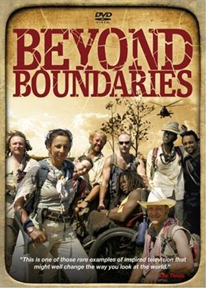 Rent Beyond Boundaries: Series 3 Online DVD Rental