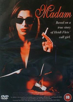 Rent Madam (aka Madam: Based on a True Story of a Hollywood Call Girl) Online DVD Rental