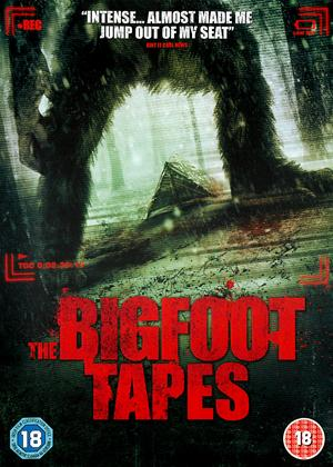 The Bigfoot Tapes Online DVD Rental
