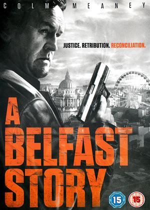 A Belfast Story Online DVD Rental