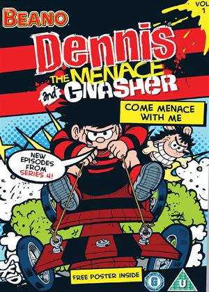 Dennis and Gnasher: Come Menace with Me Online DVD Rental