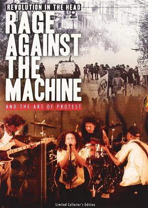 Rent Rage Against the Machine: Revolution in the Head Online DVD Rental