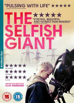 The Selfish Giant Online DVD Rental