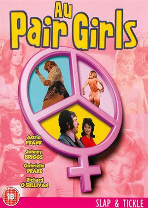Au Pair Girls Online DVD Rental