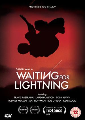 Waiting for Lightning Online DVD Rental