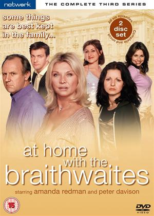 Rent At Home with the Braithwaites: Series 3 Online DVD Rental
