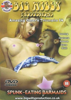 Rent Amazing Omar's Triumphs 14 Online DVD Rental