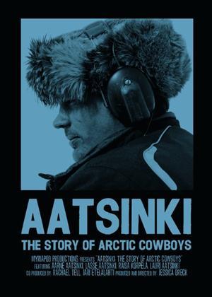 Rent Aatsinki: The Story of Arctic Cowboys Online DVD Rental