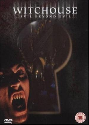 Witchouse Online DVD Rental