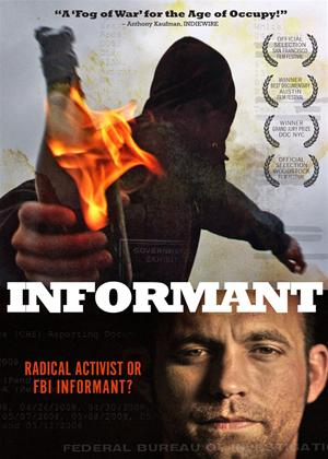 Informant Online DVD Rental
