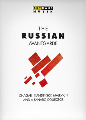 Rent The Russian Avant-Garde (aka The Collector Costakis/Kazimir Malevich/Marc Chagall/Kandinsky) Online DVD Rental