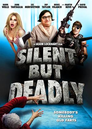 Silent But Deadly Online DVD Rental