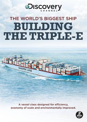 Rent The World's Biggest Ship: Building the Triple-E Online DVD Rental