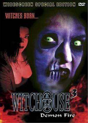 Witchouse 3 Online DVD Rental