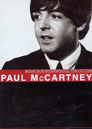 Music Box Biography: Paul McCartney Online DVD Rental