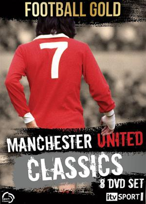 Rent Manchester United: Football Gold: Classics Online DVD Rental