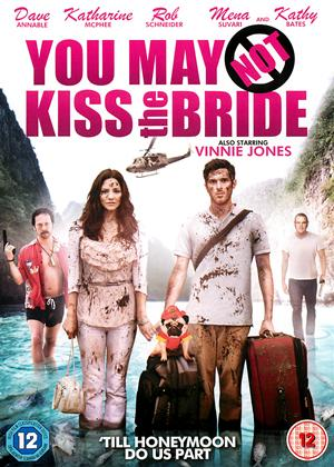 You May Not Kiss the Bride Online DVD Rental