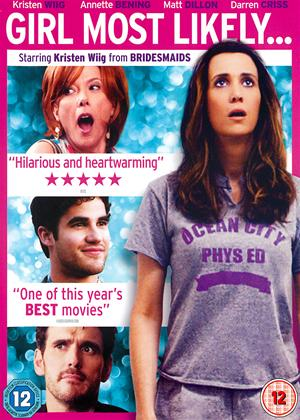 Girl Most Likely Online DVD Rental