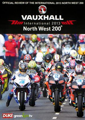 Rent North West 200: International 2013 Review Online DVD Rental