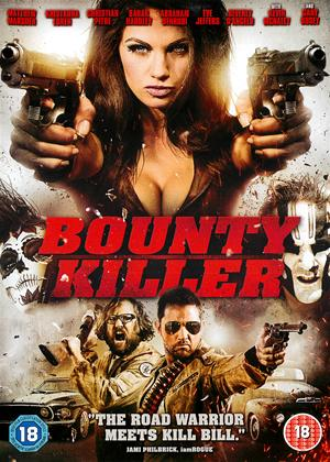 Bounty Killer Online DVD Rental