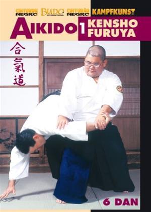 Rent Aikido: Vol.1 Online DVD Rental