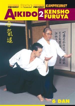 Rent Aikido: Vol.2 Online DVD Rental