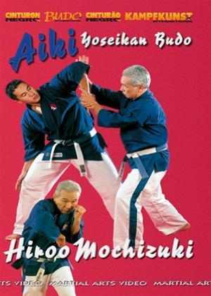 Rent Aiki Yoseikan Budo Online DVD Rental