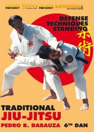 Rent Ju-Jitsu: Vol.3: Upright Techniques Online DVD Rental