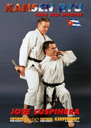 Rent Kansen Ryu: Cuban Self Defence Online DVD Rental