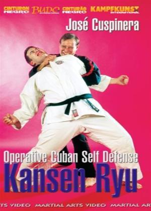 Rent Kansen Ryu: Operative Cuban Self Defence Online DVD Rental