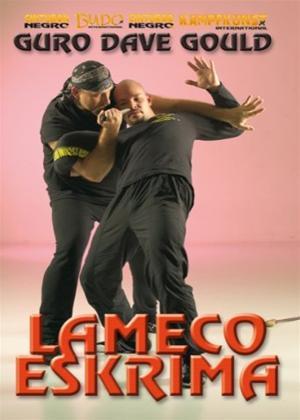 Rent Lameco Eskrima: Essential Knife: Vol.1 Online DVD Rental