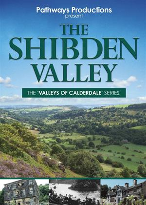 The Shibden Valley Online DVD Rental