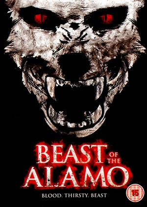 Rent Beast of the Alamo (aka Chupacabra vs. the Alamo) Online DVD Rental