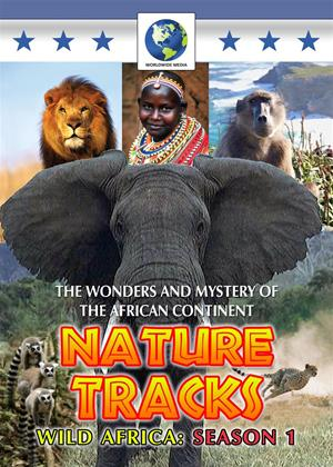 Rent Nature Tracks: Wild Africa: Series 1 Online DVD Rental