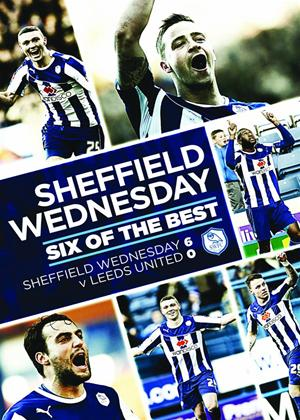 Sheffield Wednesday FC: Six of the Best Online DVD Rental