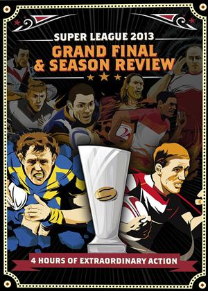 Rent Super League 2013: Season Review and Grand Final (aka The Official Story of Super League XVIII) Online DVD Rental