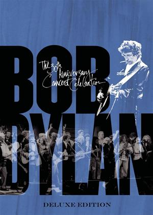 Rent Bob Dylan: 30th Anniversary Concert Celebration Online DVD Rental